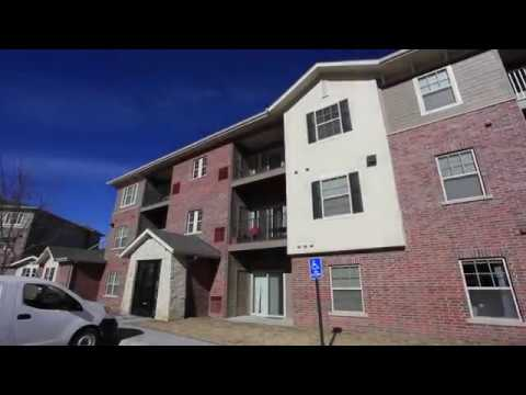 Tuscany Apartments   Two Bedroom, Two Bath Tour