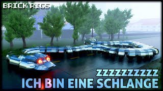 zZ ZNAKE Zz in BrickRigs | Let´s Play Brick Rigs Deutsch - German | Lego