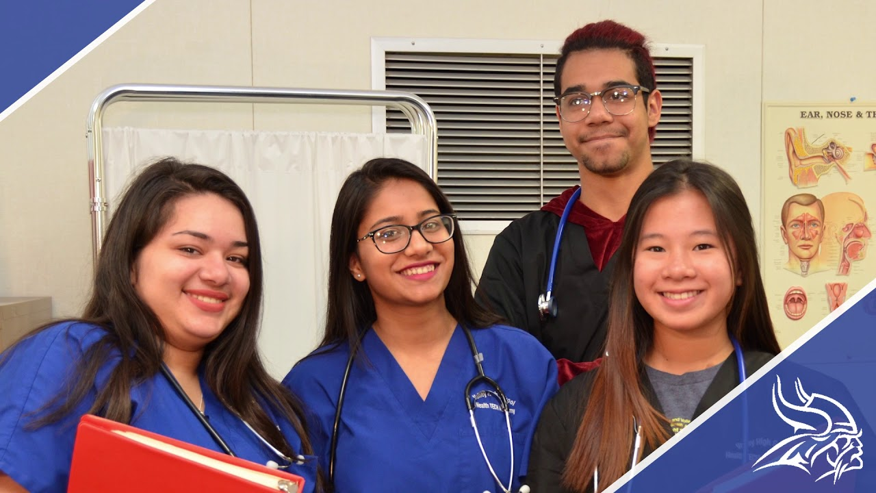Elk Grove USD: Student Enrollment – See What Valley High Can Do for Your Student's Future