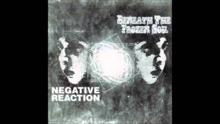 Negative Reaction - Shroud