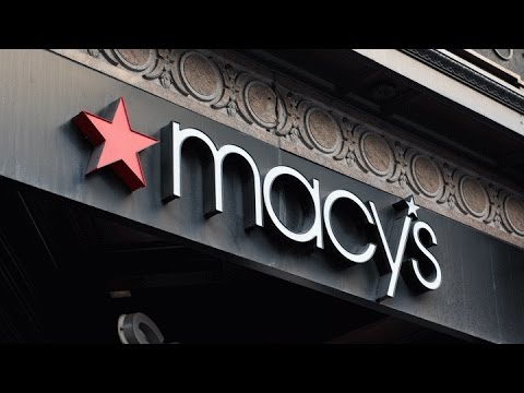 "Macys Cuts 10,000 Jobs... But I'm ""Lying"" though"