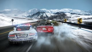 Мамин гонщик! Гоу гоу гоу! Играем в Need for Speed: Hot Pursuit