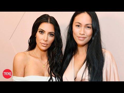 Ex asistente de Kim Kardashian reveló detalles de la familia kardashian Jenner