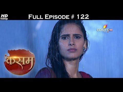 Kasam - 22nd August 2016 - कसम - Full Episode (HD) thumbnail
