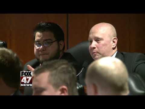 Consumers Energy testifies about higher bills