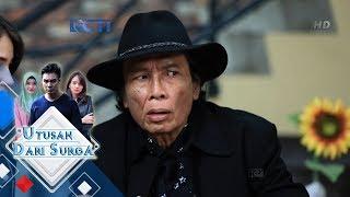 Video UTUSAN DARI SURGA - Bang Rakam Mendengar Ada Nama Alif Disebut Disana [6 Juni 2018] download MP3, 3GP, MP4, WEBM, AVI, FLV Agustus 2018