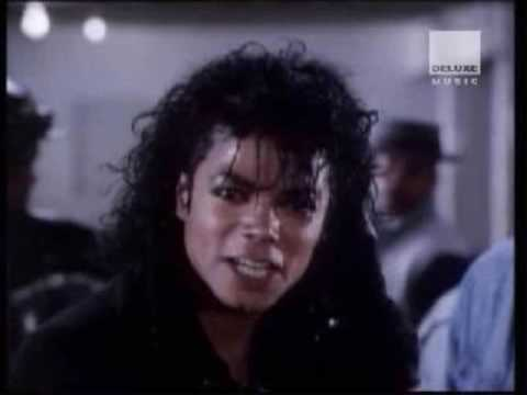 Michael Jackson - Bad with lyrics - YouTube