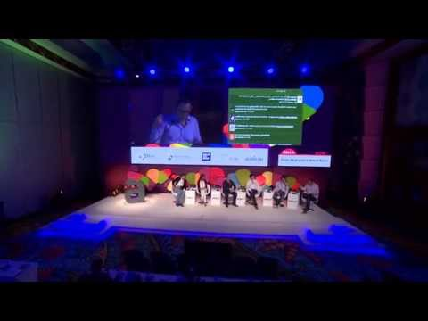 What's hot in web and mobile - ArabNet Digital Summit 2015