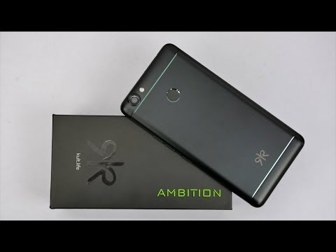 Kult Ambition Unboxing & Impressions | 3GB Ram + 32GB For ₹ 5,999😳