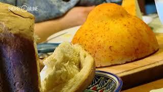 Блог # 49  Лаишевский сырный трюфель как новый туристический продукт
