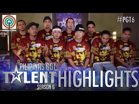 PGT 2018 Highlights: Meet Xtreme Dancers from South Cotabato