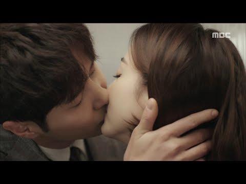 [20th Century Boy and Girl]20세기 소년소녀27,28Ye-seul♥Ji-seok, Kiss the Elevator with the Cosmos Flower