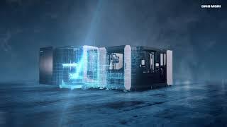 DMG MORI PRE-EMO Show 2021 in Pfronten