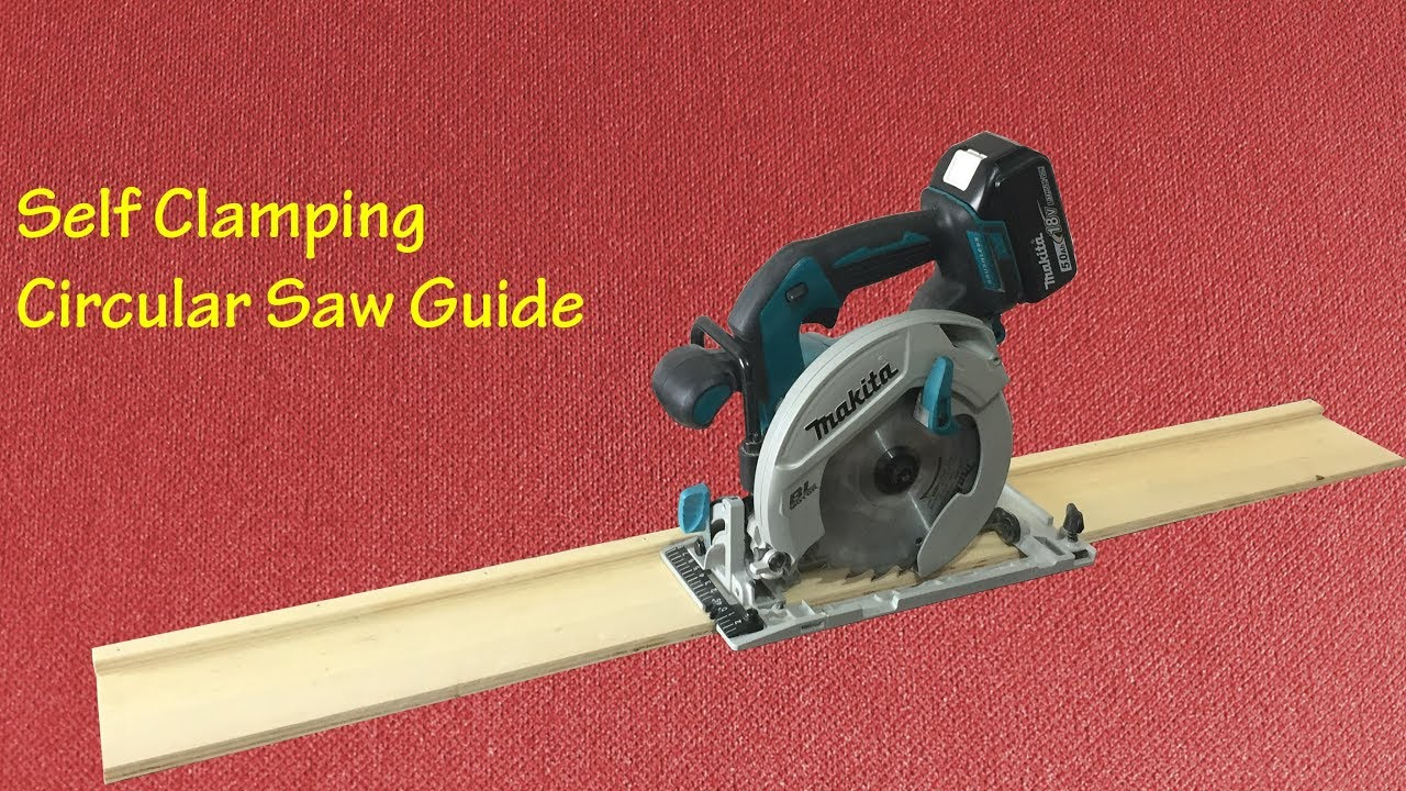 Milescraft 14000713 Saw Guide for Circular and Jig Saws ...