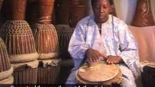 Djembe Drum Lessons with Master Drummer: Lamin Jassey(Get your 3 FREE lessons now from http://www.DjembeDrummingLessons.com. Contact Lamin direct on +44 (0)7923 354 914 - he loves to hear from fellow ..., 2008-04-07T14:45:45.000Z)