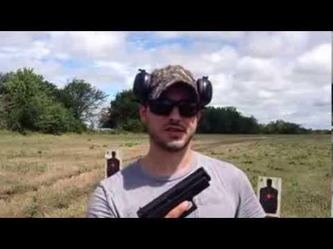 Xd pistol review suck