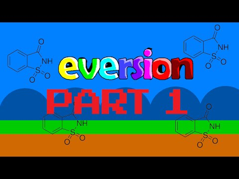 "Eversion Part 1 - ""Kiss My Asterisk"""