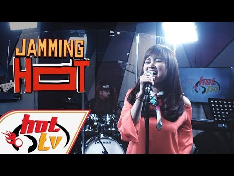 AYDA JEBAT - Mata (LIVE) - Jamming Hot #HotTV
