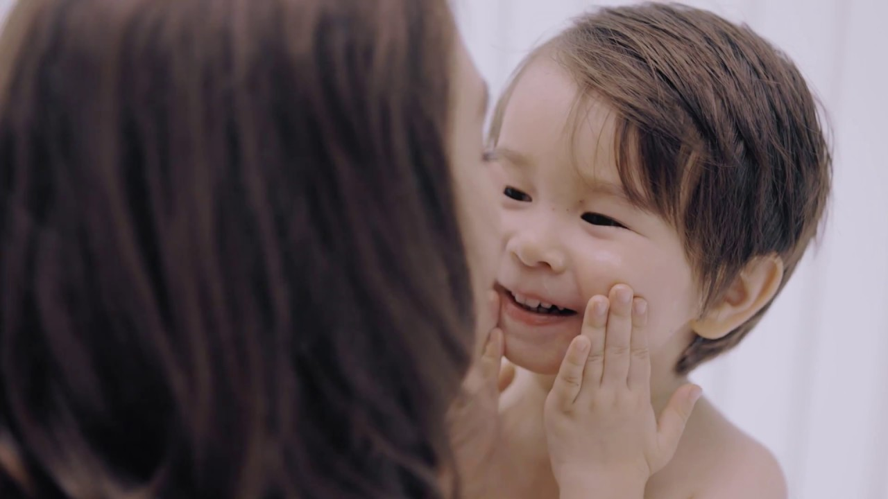 NOW AVAILABLE: Mustela Stelatopia Face Cream - YouTube