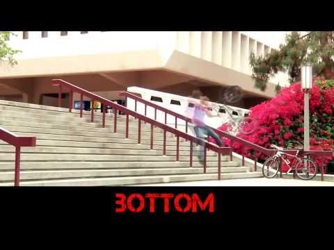 Charlie Watts Riots - Bottom LYRIC VIDEO