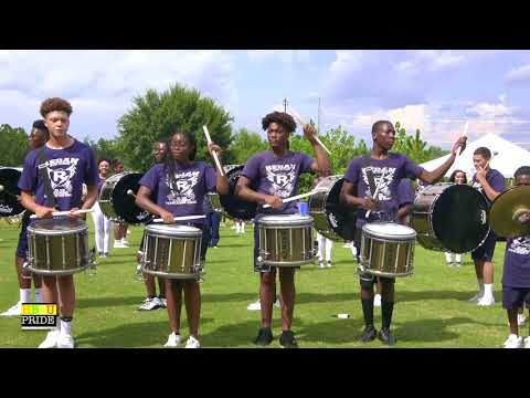 Redan High School Drumline @ 2019 HBCU SummerFest