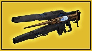 Destiny 2 Shadowkeep: How to Get Divinity - Raid Exotic Trace Rifle