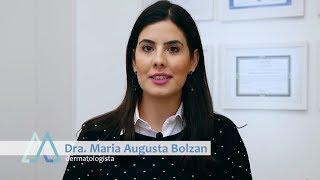 Dra. Maria Augusta (Dermatologista)