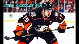 Ryan Getzlaf hilight #15-hall of fame