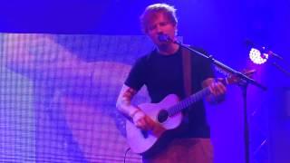 [HD] Ed Sheeran - I