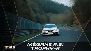 Renault Mégane R.S. Trophy-R 2019 Nürburgring Nordschleife lap record