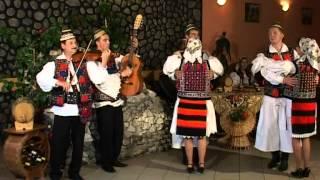 Mihai Chis Suita de jocuri de invartit - petrecere la moroseni