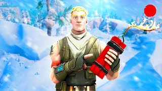 Solos | Console Fortnite #ChronicRC