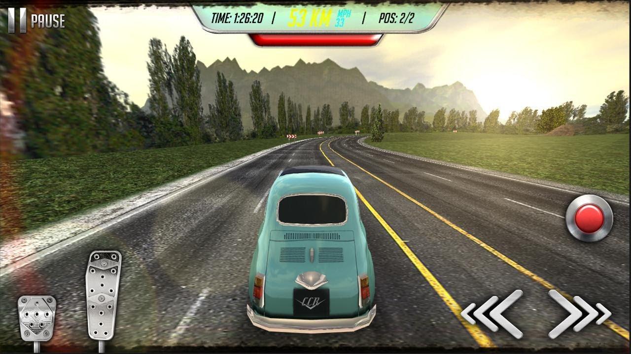 Freeware: Nokia 2700 Classic Car Games