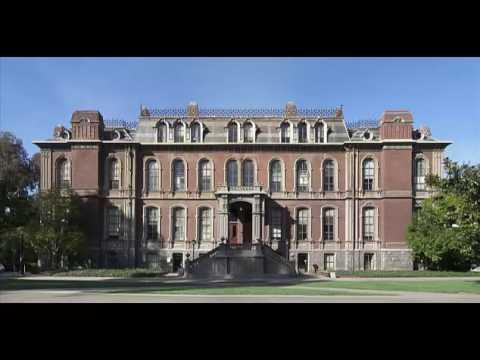Academic Ranking of World Universities 2016 (United states)