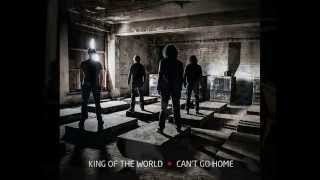 King of the World - Learn How To Cry