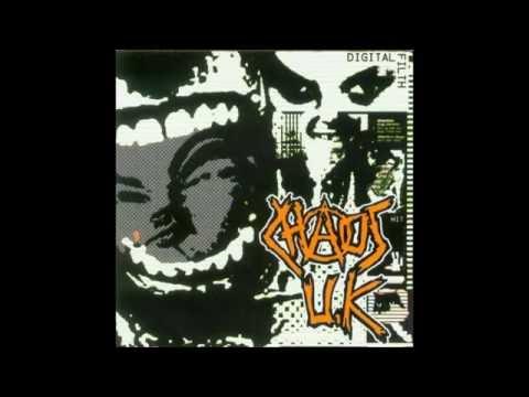 Chaos UK - Eighties