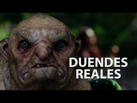 Duendes Malos Reales