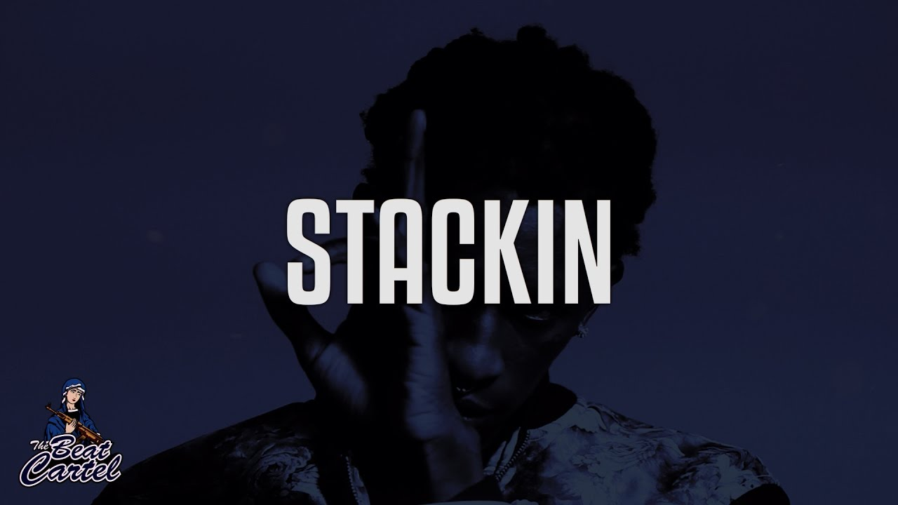 """""""Stackin"""" Instrumental (HipHop/Trap Type Beat) [Prod. By TheBeatCartel] #1"""
