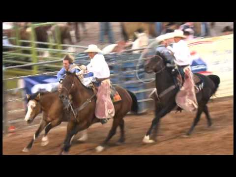 Great American Stampede Rodeo - Show 1