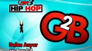 DALAN ANYAR-HIP-HOP-DANGDUT-BAYU G2B