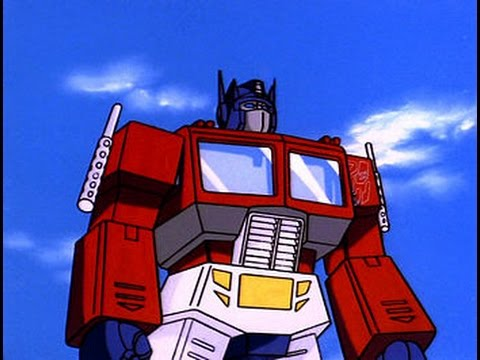 Transformers G1 Personaggi Stagione 1 Youtube