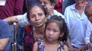 Mang âm nhạc đến bệnh viện: Chào mừng 20/11 tại bệnh viện hữu nghị Việt - Đức