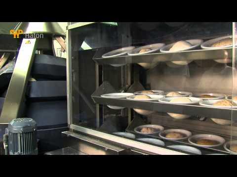 Classica Traditional Bread Line Broodlijn