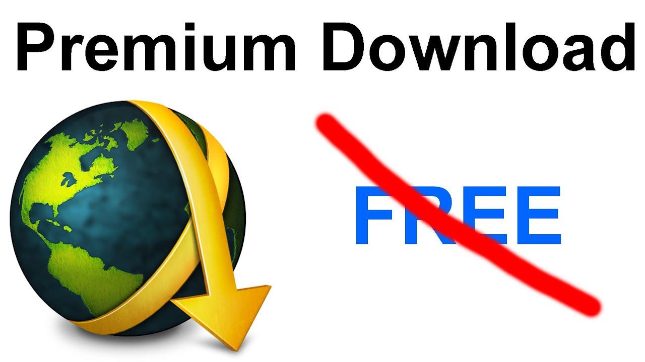 JDownloader 2: Free Modus verhindern - immer Premium laden (Account  Verwendungsregeln)