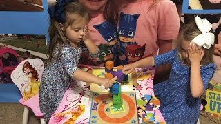 Stack Up! The Block Building Game from Peaceable Kingdom