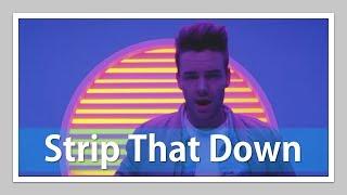 Baixar Como Cantar Strip That Down   Liam Payne   Helder Cortez