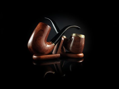 The ZEN PIP & PIPE III - For when you want to be taken seriously