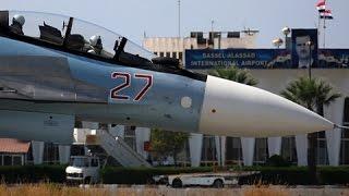 Война в Сирии для России закончена. Какова была ее цена