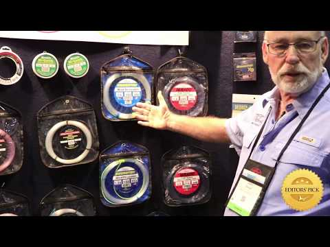 2019 ICAST InTheBite Editors' Choice - Diamond Fishing Products