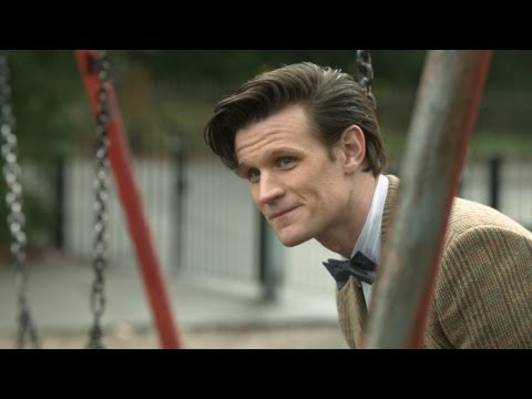 The Bells of Saint John: A Prequel  Doctor Who Series 7 Part 2 2013  BBC One